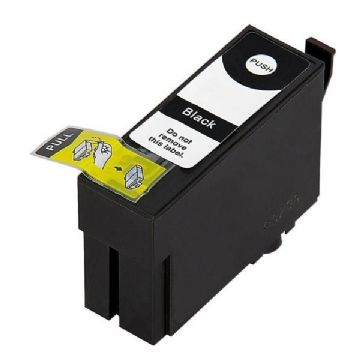 Refurbished Epson 35XL Padlock (T3591) High Yield Black Ink Cartridge